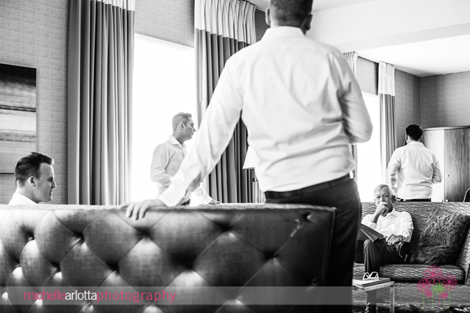 berkeley oceanfront hotel groom prep