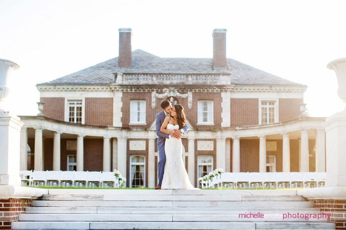 NYIT deseversky mansion wedding