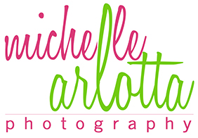 Michelle Arlotta Photography logo