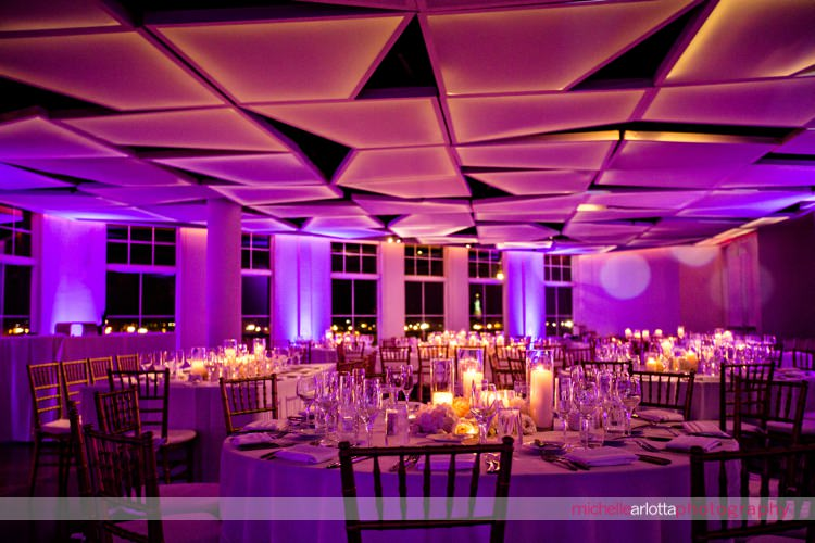 Laura Clare Designs At Maritime Parc New Year S Eve Wedding